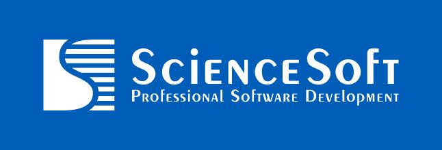science soft logo
